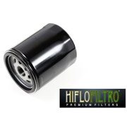 HI FLO - OIL FILTER HF170B-BLACK
