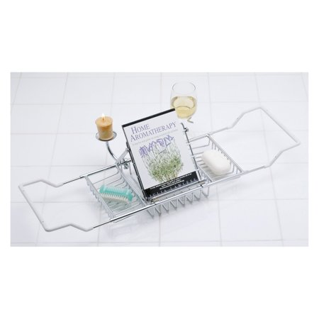 Aromatherapy Bathtub Caddy