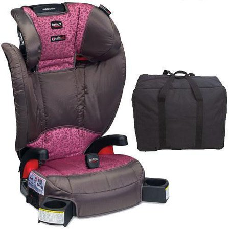 Britax   Parkway Sgl G1 1 Belt Positioning Booster Seat With Travel Bag   Cub Pi
