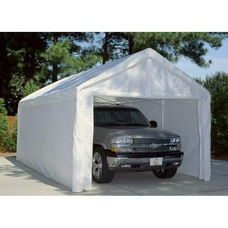 10 ft x 20 ft Sidewall Kit w/ Flaps