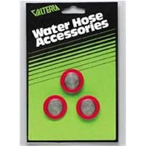 HOWARD BERGR 650070 1 inch Hose Filter Washers - 3 Pack
