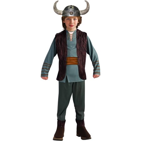 How to train your dragon hiccup child halloween costume walmart how to train your dragon hiccup child halloween costume ccuart Gallery