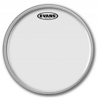 "Evans 16"" Genera 2 Clear Drum Head by Evans"