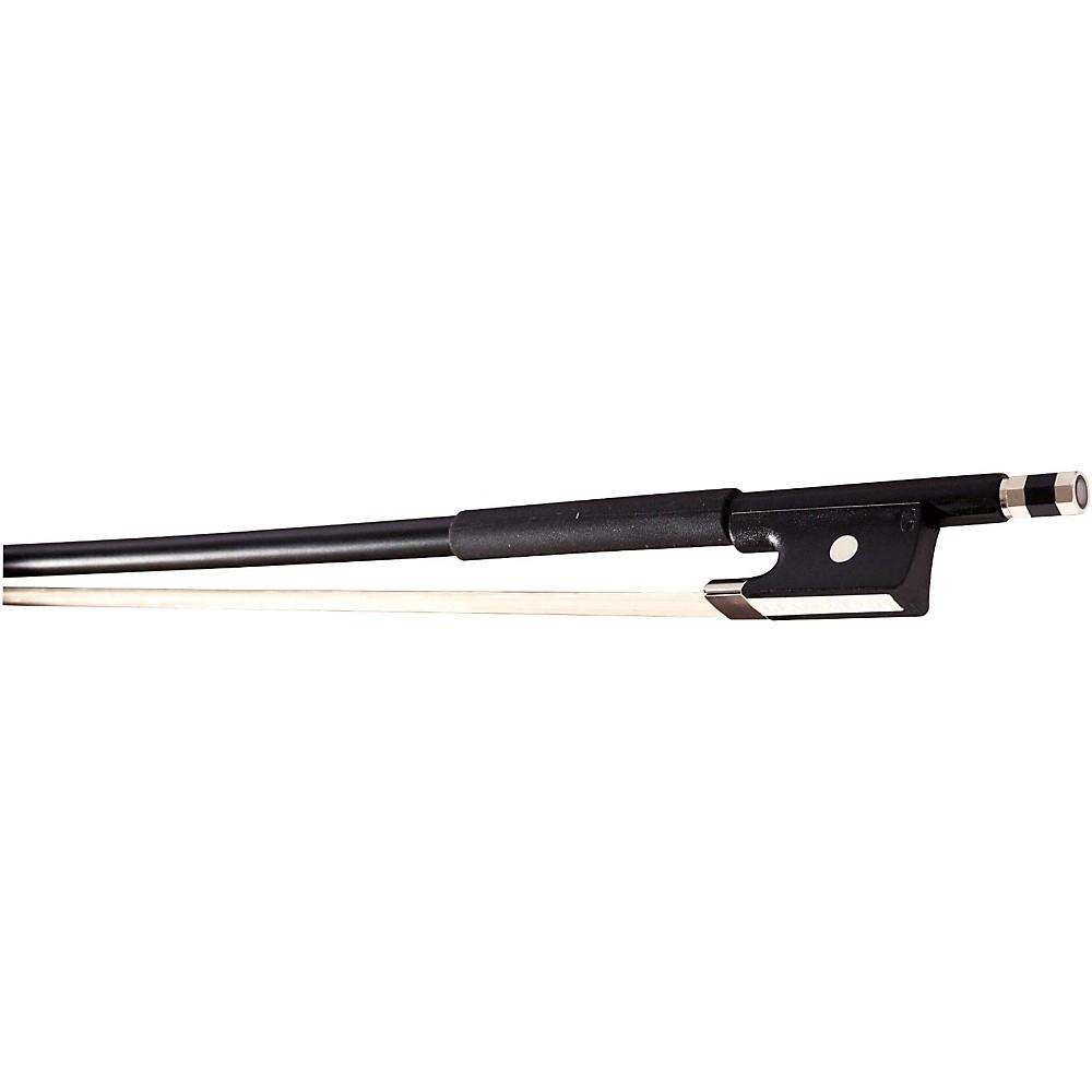 Glasser Fiberglass Violin Bow with PlasticGrip 3 4 Size by Glasser