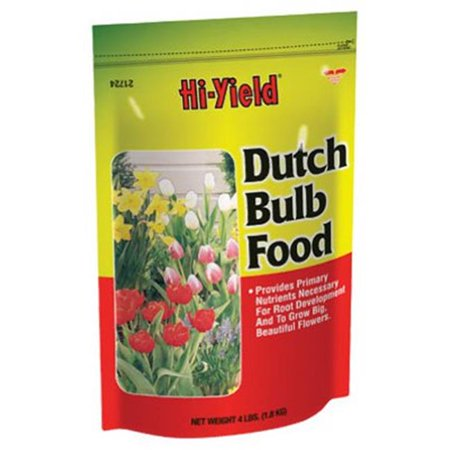 21724 4.1 lbs. Hi-Yield 7-8-5 Dutch Bulb
