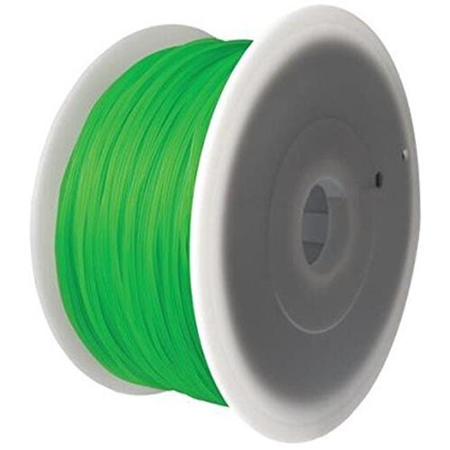 1.75 mm ABS Filament for Printer, Green