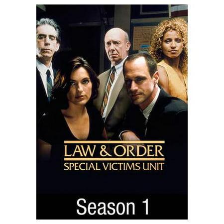Law & Order: SVU Season 19 Episode 1-10 Full ... - YouTube