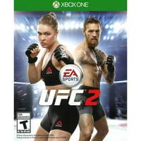 UFC 2, Electronic Arts, Xbox One, 014633734010