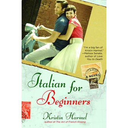 Italian for Beginners - eBook