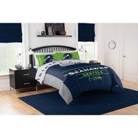 Seattle Seahawks Bedding Blankets Walmart Com