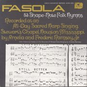 Fasola: Fifty-Three Shape / Various