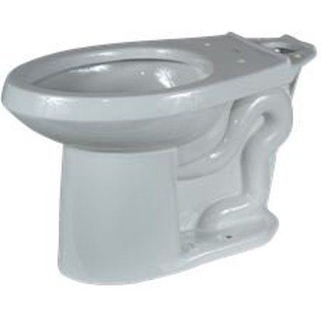 Gerber Viper Toilet Bowl Ada Elongated 1 6 Gpf 28 Biscuit