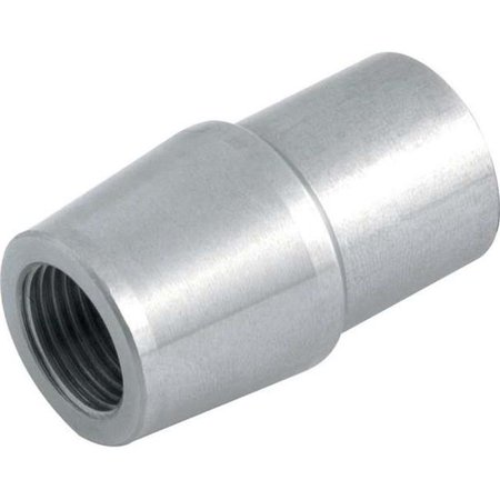 Allstar Performance ALL22513 0.37 in.-24 Left Hand Threaded Tube End - 0.75x 0.058 in. - image 1 of 1