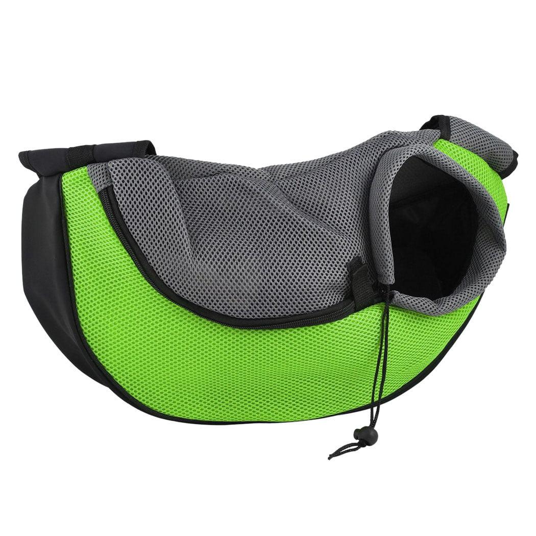 Pet Carrier,Legendog Breathable Pet Sling Carrier Dog Carrier Backpack Tote Shoulder Bag for Travel