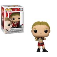 Funko POP! WWE: WWE S8 - Ronda Rousey