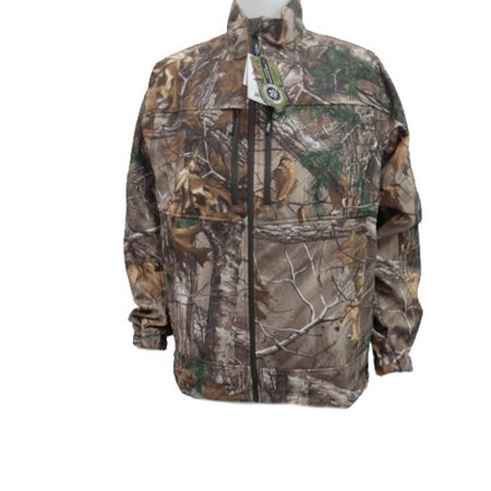 Gander Mountain Guide Series GS Ultra-Form Base Jacket in Camo -