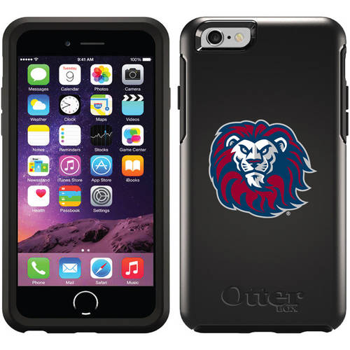 Loyola Marymount Face Design on OtterBox Symmetry Series Case for Apple iPhone 6