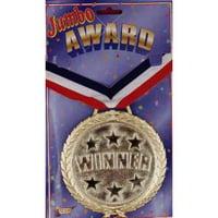 JUMBO AWARD-WINNER