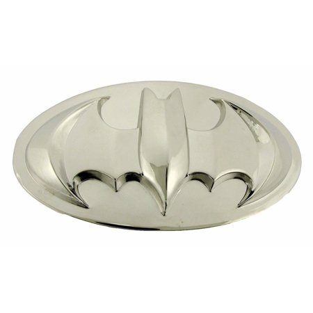 Batman Belt Buckle US American Superhero Halloween Costume Metal Original Gift (Ideas Para Disfraz Halloween Original)