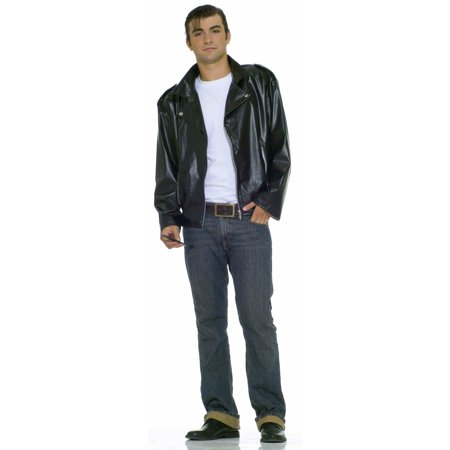 Co-Greaser Jacket-Std Size (Greasers Costumes)
