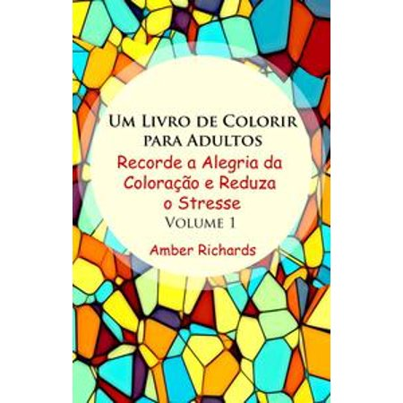 Um Livro de Colorir para Adultos - eBook (Trajes De Halloween Para Adultos)
