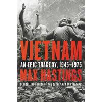 Vietnam: An Epic Tragedy, 1945-1975 (Hardcover)