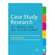 Case Study Research in Counselling and Psychotherapy - eBook