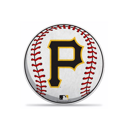 MLB Die-Cut Felt Pennant You Choose Your Team - MADE IN USA - Pirate Store Tampa