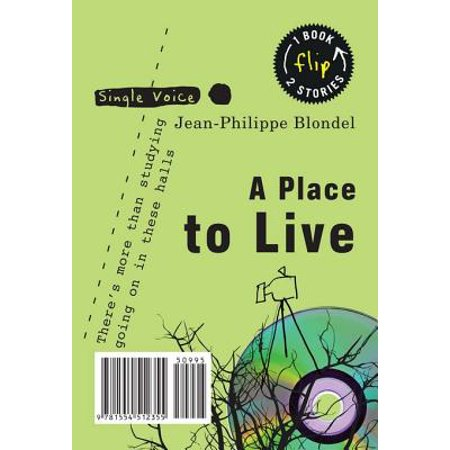 Place to Live, A - eBook