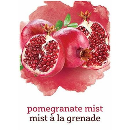 Mist Wine Labels (Pomegranate (Mist Pomegranate)