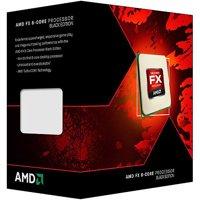 AMD FX-8320 8-Core 3.5GHz Processor