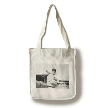 - Tim Jordan, Toronto Maple Leafs, Baseball Photo (100% Cotton Tote Bag - Reusable)