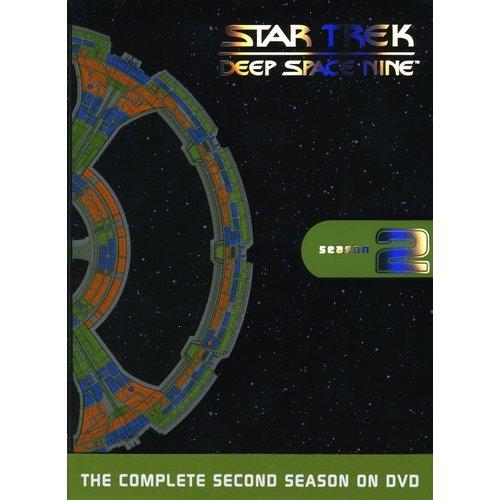 Star Trek: Deep Space Nine - The Complete Second Season (Full Frame)