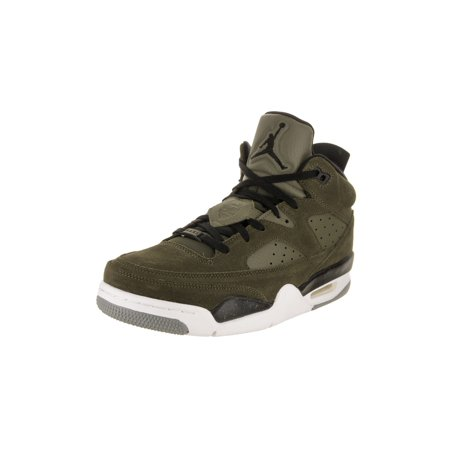 outlet store 27b2f ee838 Nike - Nike Men s Jordan Son of Low Basketball Shoe - Walmart.com