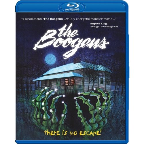 The Boogens (1981) (Blu-ray)