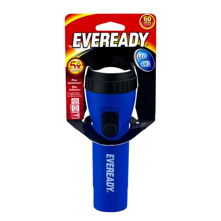 Eveready LED Flashlight, 1.0 CT