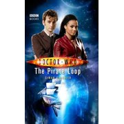 Doctor Who: The Pirate Loop - eBook