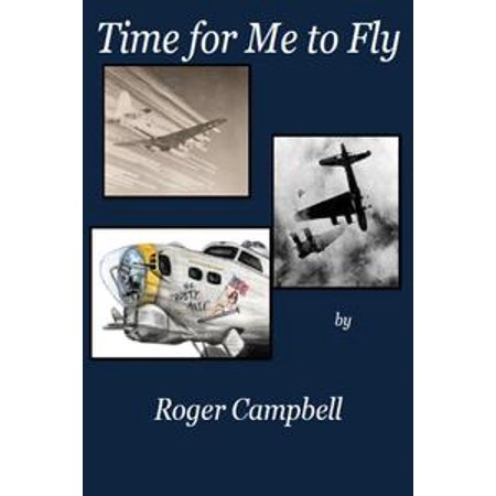 Time For Me to Fly - eBook