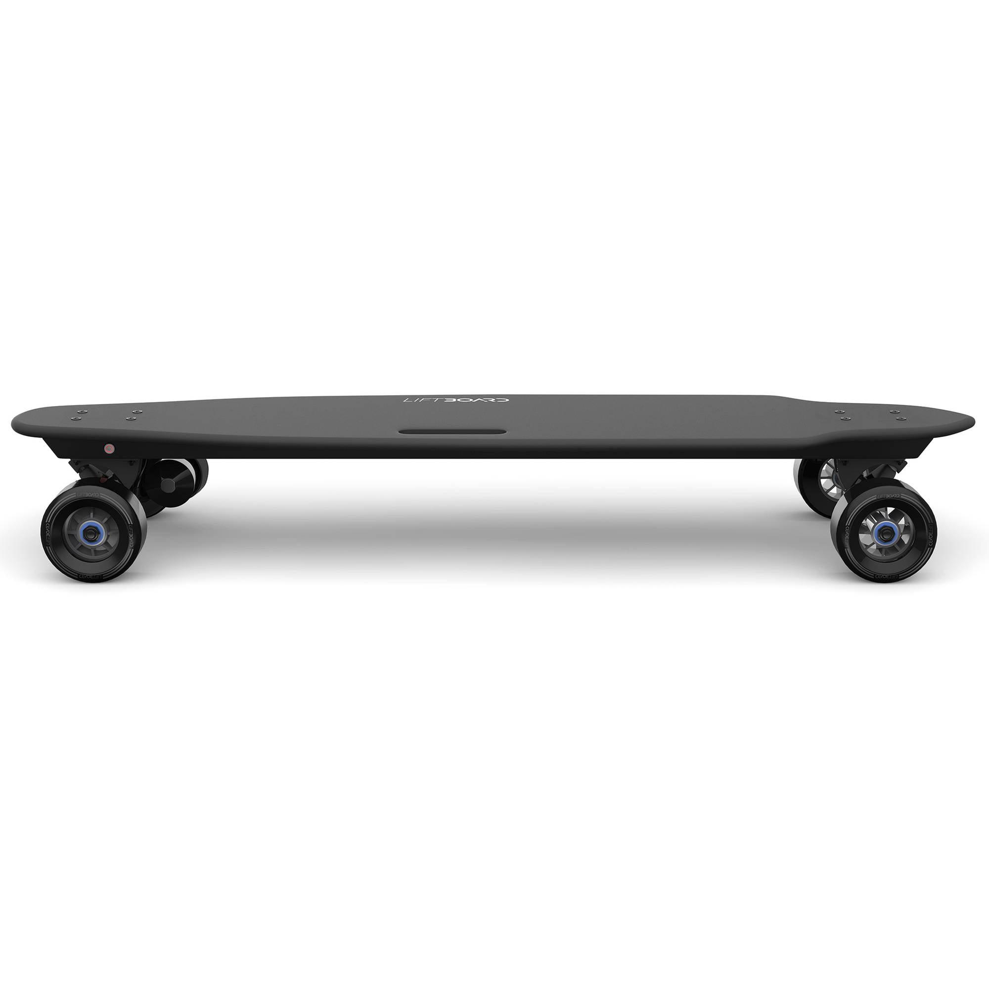 Liftboard Single Motor Electric Skateboard by GOBOARDS
