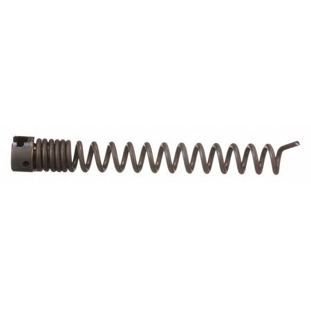 - RIDGID 62840 Straight Auger,1 In.,Steel