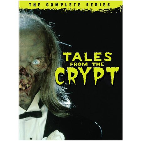 Tales From the Crypt: The Complete Series (DVD) (Daybreakers Dvd)