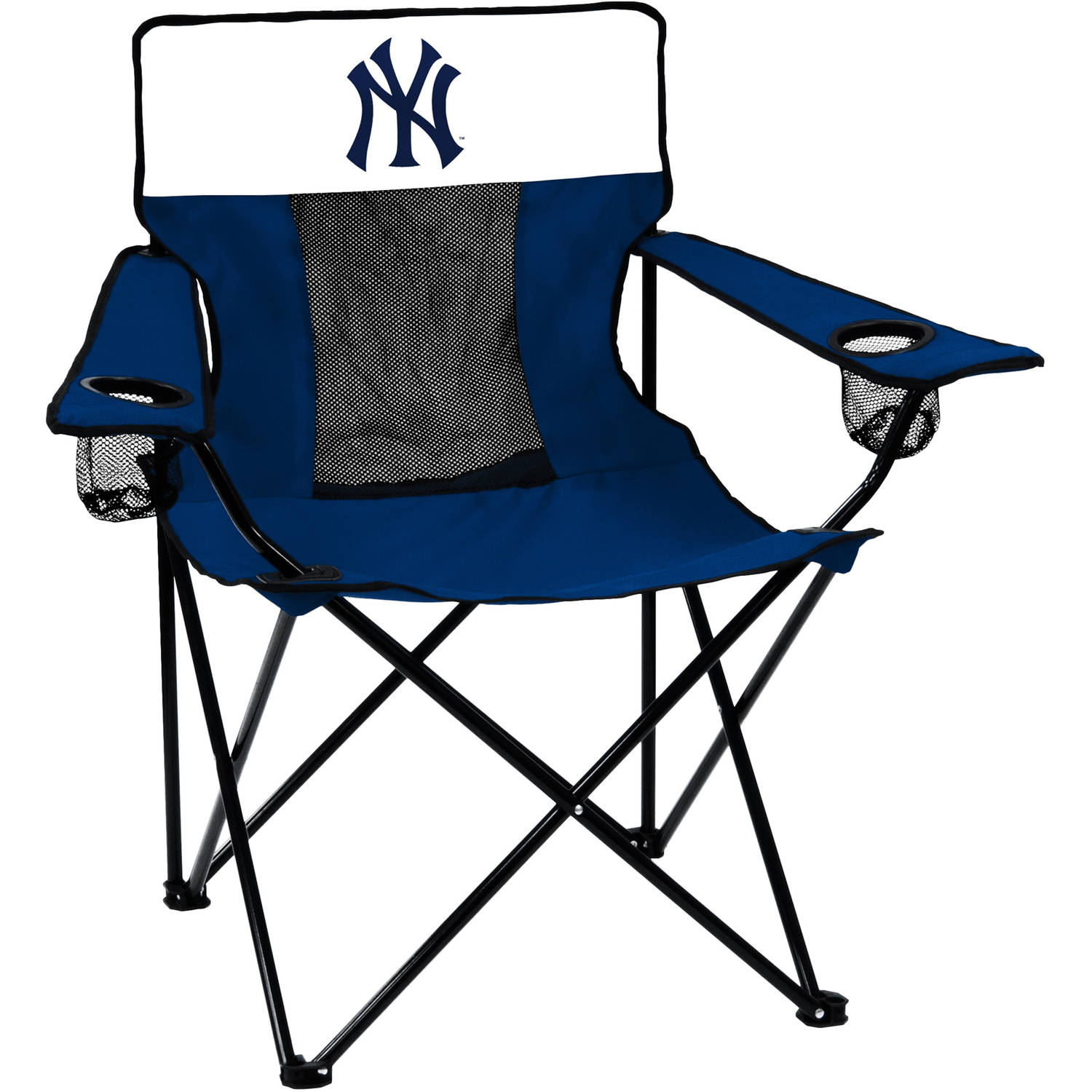 Logo MLB NY Yankees Elite Chair
