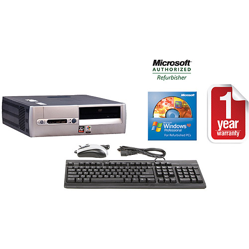 HP dx5150 Small Form Factor PC