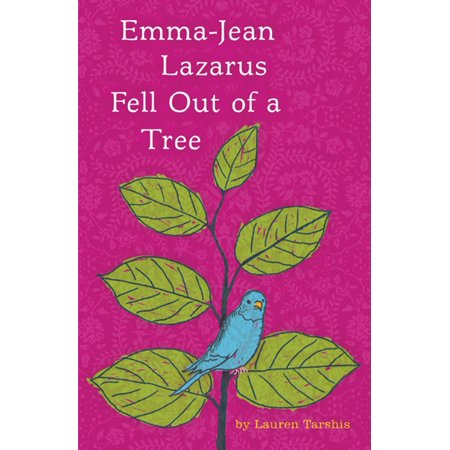 Emma-Jean Lazarus Fell Out of a Tree - eBook