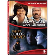 A Day Late And A Dollar Short   What Color Is Love? by Lions Gate