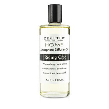 Atmosphere Diffuser Oil   Riding Crop 4Oz