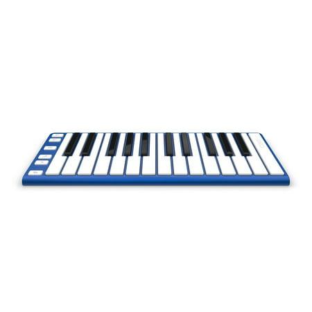 Xkey 25 USB 25-Key MIDI Controller Keyboard