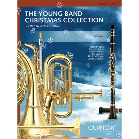 Curnow Music Young Band Christmas Collection (Grade 1.5) (Trumpet 2) Concert - Trumpet Music Scales
