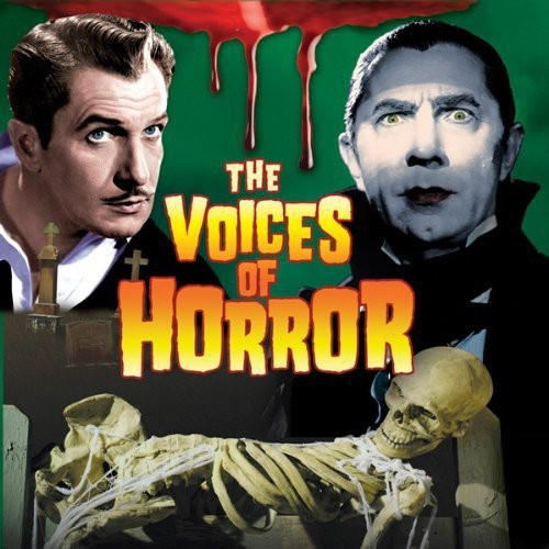 The Voices Of Horror