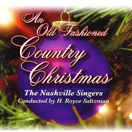 Old Fashioned Country Christmas